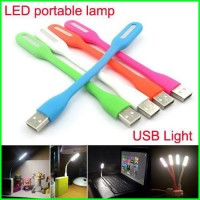 Lampu LED USB Fleksibel